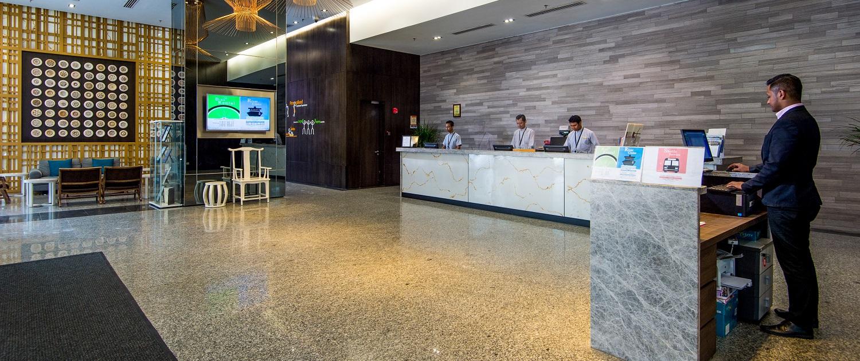 Welcome to Pines Melaka | Hotel Melaka